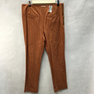 Primary Photo - BRAND: ANTHROPOLOGIE STYLE: PANTS COLOR: ORANGE SIZE: 10 SKU: 194-194194-8774. PROMOTED BY @ETCBYSARAH.