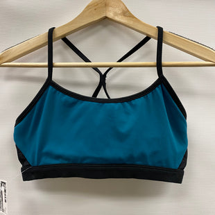 Primary Photo - BRAND: FABLETICS STYLE: BRA COLOR: TEAL SIZE: MSKU: 194-194194-8806
