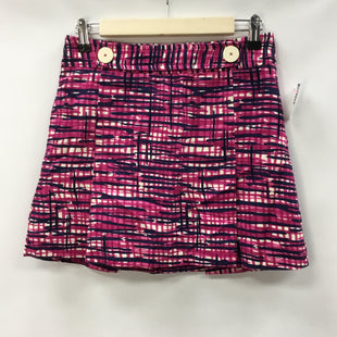 Primary Photo - BRAND: LILLY PULITZER STYLE: SKIRT COLOR: PINK PURPLE SIZE: 0 SKU: 194-194225-3219