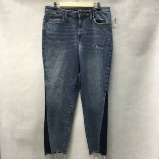 Primary Photo - BRAND: UNIVERSAL THREAD STYLE: JEANS COLOR: DENIM SIZE: 14 SKU: 194-194183-22476