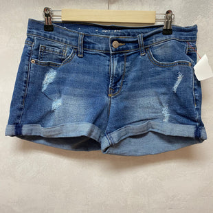 Primary Photo - BRAND: OLD NAVY STYLE: SHORTS COLOR: DENIM SIZE: 4 SKU: 194-19416-7912