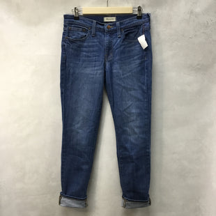 Primary Photo - BRAND: MADEWELL STYLE: JEANS COLOR: DENIM SIZE: 2 SKU: 194-194225-1842
