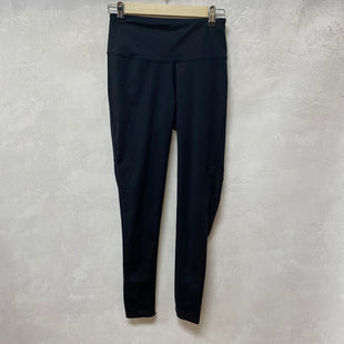 Primary Photo - BRAND: ANTHROPOLOGIE STYLE: ATHLETIC PANTS COLOR: BLACK SIZE: S SKU: 194-19414-39029