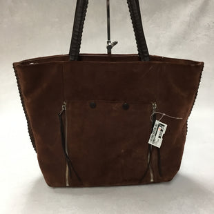 Primary Photo - BRAND: ALL SAINTS STYLE: HANDBAG COLOR: RUST SIZE: LARGE SKU: 194-194197-12966