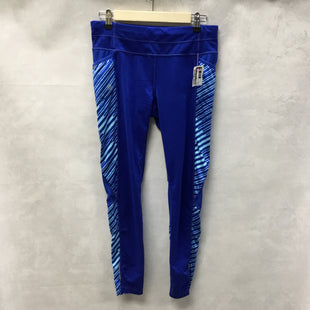 Primary Photo - BRAND: ATHLETA STYLE: ATHLETIC PANTS COLOR: BLUE SIZE: M SKU: 194-194167-33315