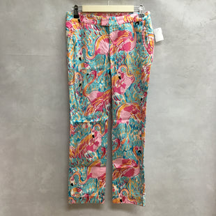 Primary Photo - BRAND: LILLY PULITZER STYLE: PANTS COLOR: MULTI SIZE: 0 SKU: 194-194194-7211