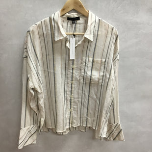 Primary Photo - BRAND: SANCTUARY STYLE: TOP LONG SLEEVE COLOR: STRIPED SIZE: S OTHER INFO: NEW! SKU: 194-194167-29973