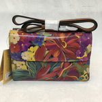 Photo #1 - BRAND: PATRICIA NASH <BR>STYLE: HANDBAG DESIGNER <BR>COLOR: FLORAL <BR>SIZE: SMALL <BR>OTHER INFO: NEW CITRUS SUNRISE TAURIANA <BR>SKU: 194-194183-22489