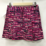 Photo #1 - BRAND: LILLY PULITZER <BR>STYLE: SKIRT <BR>COLOR: PINK PURPLE <BR>SIZE: 0 <BR>SKU: 194-194225-3219