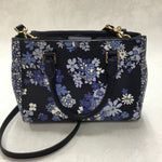 Photo #1 - BRAND: MICHAEL KORS <BR>STYLE: HANDBAG DESIGNER <BR>COLOR: FLORAL <BR>SIZE: SMALL <BR>OTHER INFO: 11 X 4.5 X 7 INCHES<BR>SKU: 194-194172-22750