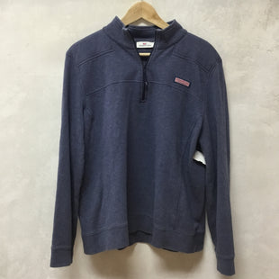 Primary Photo - BRAND: VINEYARD VINES STYLE: TOP LONG SLEEVE COLOR: BLUE SIZE: XL SKU: 194-194194-8964