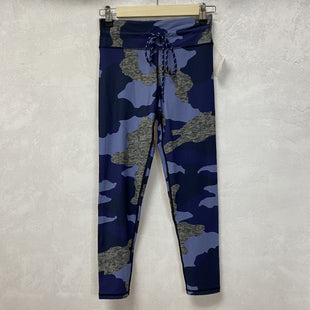 Primary Photo - BRAND: AERIE STYLE: LEGGINGS COLOR: BLUE SIZE: S SKU: 194-194233-87