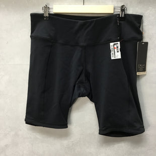 Primary Photo - BRAND: CALIA STYLE: ATHLETIC SHORTS COLOR: BLACK SIZE: 1X SKU: 194-194167-31137
