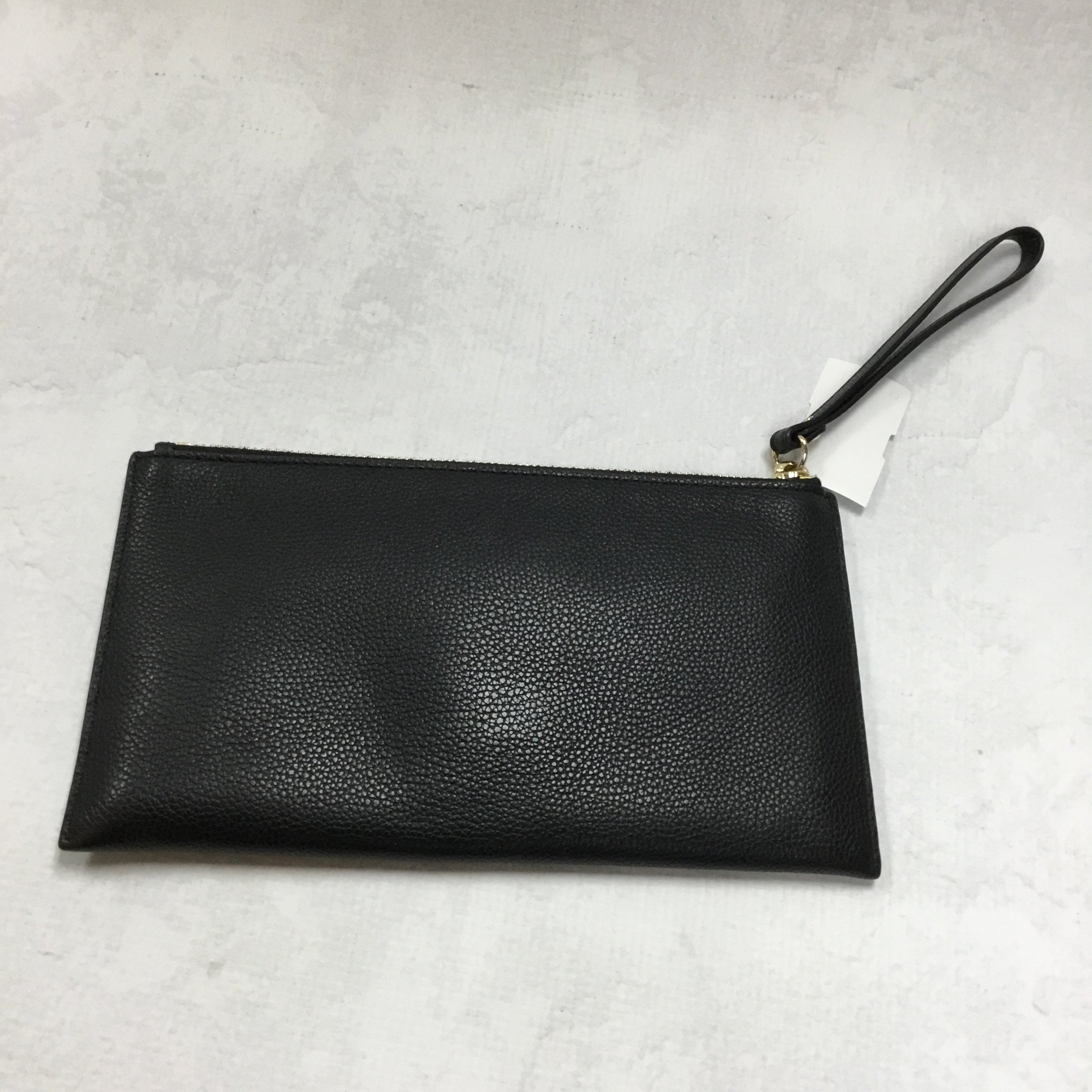 Photo #1 - BRAND: MICHAEL BY MICHAEL KORS <BR>STYLE: WRISTLET <BR>COLOR: BLACK <BR>OTHER INFO: 10 IN X 5.5 IN<BR>SKU: 194-194167-30800
