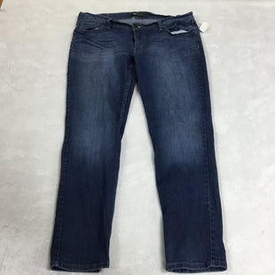 Primary Photo - BRAND: LEVIS STYLE: JEANS COLOR: DENIM SIZE: 16 SKU: 194-194167-24401