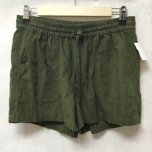 Primary Photo - BRAND: POINT SURSTYLE: SHORTS COLOR: OLIVE SIZE: XS OTHER INFO: POINT SUR - SKU: 194-194236-310
