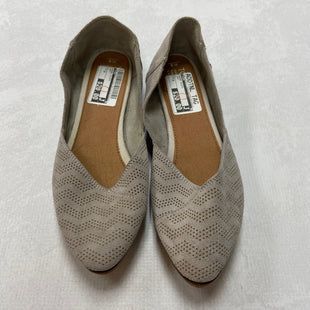 Primary Photo - BRAND: TOMS STYLE: SHOES FLATS COLOR: GREY SIZE: 9 SKU: 194-194231-119