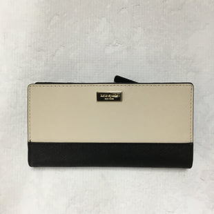 Primary Photo - BRAND: KATE SPADE STYLE: WALLET COLOR: BEIGE SIZE: MEDIUM SKU: 194-194183-22800