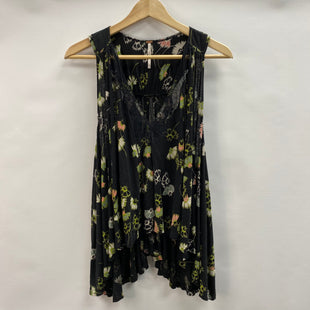 Primary Photo - BRAND: FREE PEOPLE STYLE: TOP SLEEVELESS COLOR: FLORAL SIZE: SSKU: 194-194234-3R