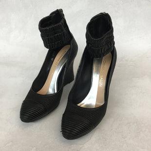 Primary Photo - BRAND:  CMA STYLE: SHOES HIGH HEEL COLOR: BLACK SIZE: 9 OTHER INFO: ALCHIMIA DI BALLIN - AS IS SKU: 194-194172-21740