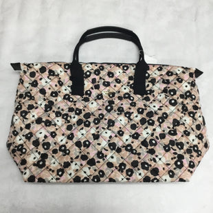 Primary Photo - BRAND: KATE SPADE STYLE: HANDBAG DESIGNER COLOR: MULTI SIZE: LARGE OTHER INFO: YOGA BAG SKU: 194-194225-607HAS ZIP POCKET FOR TAG MAT. 22X15X9
