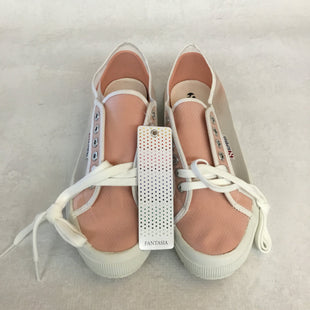 Primary Photo - BRAND: SUPERGA STYLE: SHOES FLATS COLOR: PINK SIZE: 9.5 OTHER INFO: NEW! SKU: 194-194229-1586
