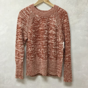 Primary Photo - BRAND: UNIVERSAL THREAD STYLE: SWEATER HEAVYWEIGHT COLOR: ORANGE SIZE: M SKU: 194-19414-38921