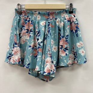 Primary Photo - BRAND: ALTARD STATE STYLE: SHORTS COLOR: FLORAL SIZE: M SKU: 194-194238-49
