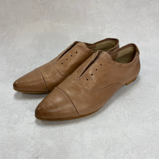 Primary Photo - BRAND: FRYE STYLE: SHOES FLATS COLOR: BROWN SIZE: 8.5 SKU: 194-194229-4316