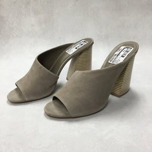 Primary Photo - BRAND: NORDSTROM STYLE: SHOES HIGH HEEL COLOR: BEIGE SIZE: 10 OTHER INFO: MERCEDES CASTILLO SKU: 194-194220-4306