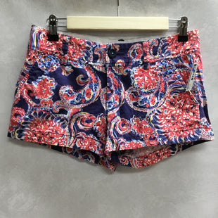 Primary Photo - BRAND: LILLY PULITZER STYLE: SHORTS COLOR: PAISLEY SIZE: XS SKU: 194-194194-7208