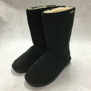 Primary Photo - BRAND: BEARPAW STYLE: BOOTS KNEE COLOR: GREEN SIZE: 12 SKU: 194-194167-32366