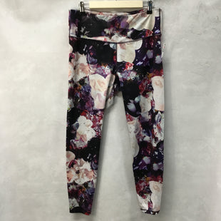 Primary Photo - BRAND: OLD NAVY STYLE: ATHLETIC PANTS COLOR: FLORAL SIZE: XL SKU: 194-194220-4781