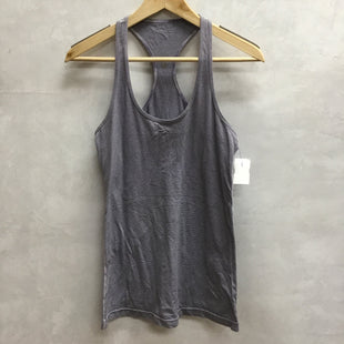 Primary Photo - BRAND: LULULEMON STYLE: ATHLETIC TANK TOP COLOR: STRIPED SIZE: 8 SKU: 194-194229-2677