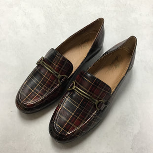 Primary Photo - BRAND: PATRICIA NASH STYLE: SHOES FLATS COLOR: PLAID SIZE: 6.5 SKU: 194-194236-495