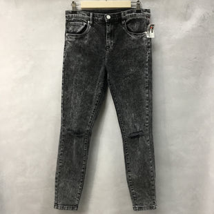 Primary Photo - BRAND: BLANKNYC STYLE: PANTS COLOR: BLACK DENIM SIZE: 4 SKU: 194-194231-1276