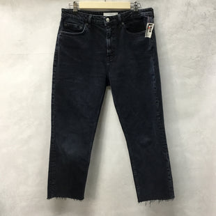 Primary Photo - BRAND: TOP SHOP STYLE: JEANS COLOR: DENIM SIZE: 12 SKU: 194-194220-4827