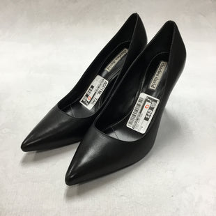 Primary Photo - BRAND: CHARLES DAVID STYLE: SHOES HIGH HEEL COLOR: BLACK SIZE: 9 SKU: 194-19414-36294
