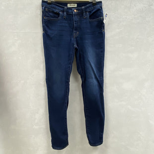Primary Photo - BRAND: MADEWELL STYLE: JEANS COLOR: DENIM SIZE: 6 SKU: 194-19414-37465