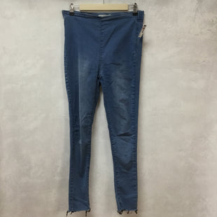 Primary Photo - BRAND: FREE PEOPLE STYLE: JEANS COLOR: DENIM SIZE: 6 SKU: 194-194233-160