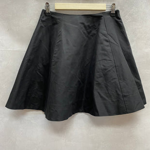 Primary Photo - BRAND: KATE SPADE STYLE: SKIRT COLOR: BLACK SIZE: 4 SKU: 194-194236-753
