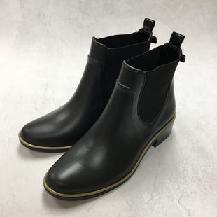 Primary Photo - BRAND: KATE SPADE STYLE: BOOTS ANKLE COLOR: BLACK SIZE: 9 SKU: 194-194194-9437