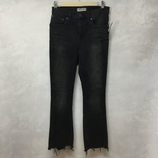 Primary Photo - BRAND: MADEWELLSTYLE: PANTS COLOR: BLACK DENIM SIZE: 2 SKU: 194-194220-6022