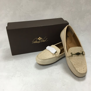 Primary Photo - BRAND: PATRICIA NASH STYLE: SHOES FLATS COLOR: NATURAL/ WHITE SIZE: 7 OTHER INFO: NEW! SKU: 194-194225-2027