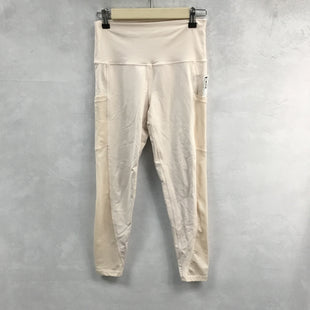 Primary Photo - BRAND: AERIE STYLE: ATHLETIC PANTS COLOR: PINK SIZE: M SKU: 194-194220-5917