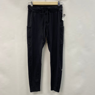 Primary Photo - BRAND: ALO STYLE: ATHLETIC PANTS COLOR: BLACK SIZE: XS SKU: 194-194236-1573