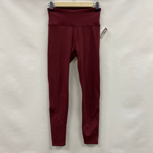 Primary Photo - BRAND: JOY LAB STYLE: ATHLETIC PANTS COLOR: RED SIZE: XS SKU: 194-19414-39428