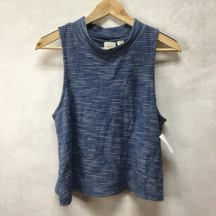 Primary Photo - BRAND: POSTMARK STYLE: TOP SLEEVELESS COLOR: BLUE SIZE: M SKU: 194-194183-23974
