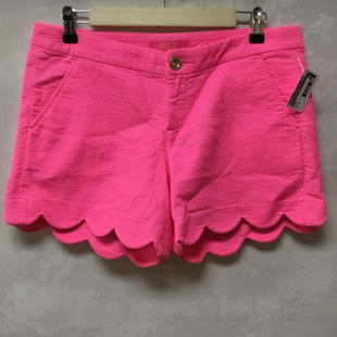 Primary Photo - BRAND: LILLY PULITZER STYLE: SHORTS COLOR: PINK SIZE: 6 SKU: 194-194194-8956