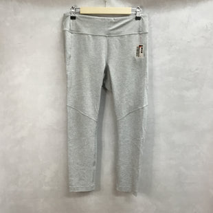 Primary Photo - BRAND: OUTDOOR VOICES STYLE: ATHLETIC PANTS COLOR: GREY SIZE: L SKU: 194-194194-7608